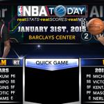 Ultimate Base Roster V27 for NBA 2K14 PC