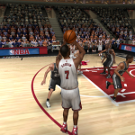 Ben Gordon in NBA Live 06