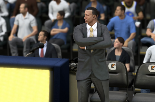 David Blatt has led the Cavs to the NBA Finals in his first season