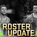 June 11th Roster Update for NBA Live 15