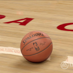 NBA Live 16: Basketball