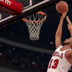 NBA Live 16: Joakim Noah