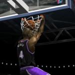 Chris Webber in NBA Live 2002