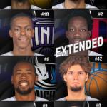 Ultimate Base Roster V38 for NBA 2K14 PC