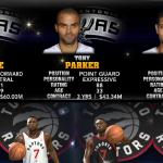 Ultimate Base Roster V39 for NBA 2K14 PC