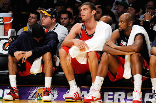 2010 New Jersey Nets