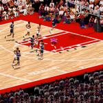 Anfernee Hardaway in NBA Live 95