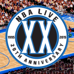20th Anniversary of NBA Live: NBA Live 95 Retrospective