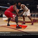 NBA Live 16: Defensive Assist