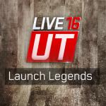 NBA Live 16 Ultimate Team Launch Legends