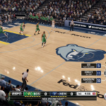 NBA Live 16: Playcalling