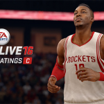 Top 5 Centers in NBA Live 16
