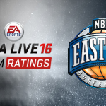 Top 5 Eastern Conference Teams in NBA Live 16