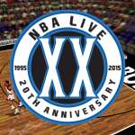 20th Anniversary of NBA Live: NBA Live 96 Retrospective