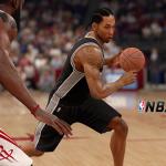 NBA Live 16: Kawhi Leonard & James Harden