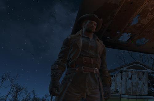 Fallout 4 Gaming