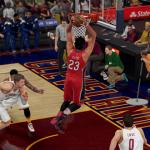 Anthony Davis in NBA 2K16
