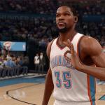 NBA Live 16: Kevin Durant