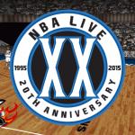 Magic vs. Pistons in NBA Live 97