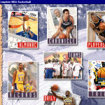 Microsoft Complete NBA Basketball