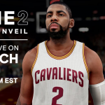 NBA 2K16: Kyrie Irving MyPARK Event