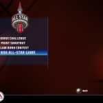 2016 All-Star Weekend Logo Update for NBA Live 08