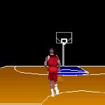 Michael Jordan in Flight Screenshot