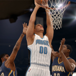 NBA Live 16: Aaron Gordon