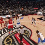 NBA Live 16: All-Star Tip-Off