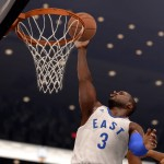 NBA Live 16: Dwyane Wade All-Star Dunk