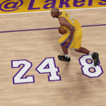 Kobe Bryant's Final Game in NBA 2K16