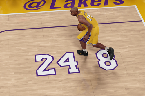 Wayback Wednesday: Kobe Bryant in NBA Video Games | NLSC