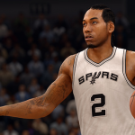 NBA Live 16: Kawhi Leonard