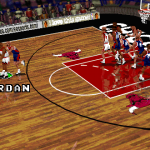 Andrew's 1997/1998 Roster for NBA Live 96