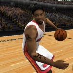 NBA Live 2002: Brian Grant