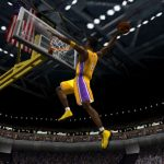 NBA Live 2002: Kobe Bryant