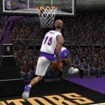 NBA Live 2002: Vince Carter