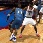 NBA Live 2002: Michael Jordan