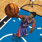 NBA Live 2002: Steve Francis