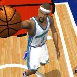 NBA Live 2002: Baron Davis