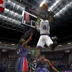 NBA Live 2002: Chris Webber