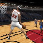 NBA Live 2002: Rasheed Wallace