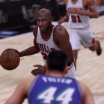 The GOAT, often rated 99 Overall