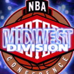 Midwest Division Halftime Video in NBA Live 99