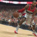 NBA 2K17: John Wall
