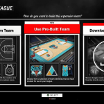 NBA 2K17: Expansion Teams in MyGM & MyLEAGUE