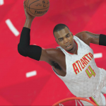 NBA 2K17: Paul Millsap