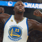 NBA 2K17: Draymond Green