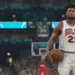 NBA 2K17: Jimmy Butler