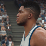 NBA 2K17: Karl-Anthony Towns